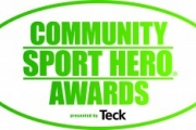 Wanted: Community sports heroes!